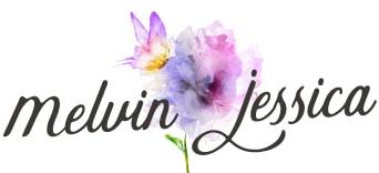 Melvin Jessica Flowers Logo